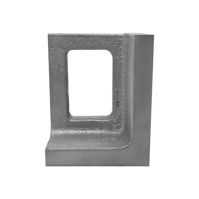 3-3/4 x 4 X 5 Inch Precision Ground Universal Right Angle Iron AnglePlate .0005""