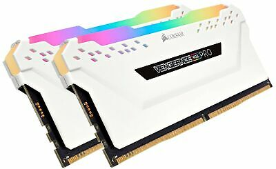 Corsair Vengeance RGB PRO DDR4 Light Enhancement Kit (Without Built-in Memory...
