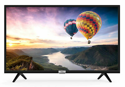 NEW TCL 32 Inch S6800 Series S HD Smart LED TV 32S6800S