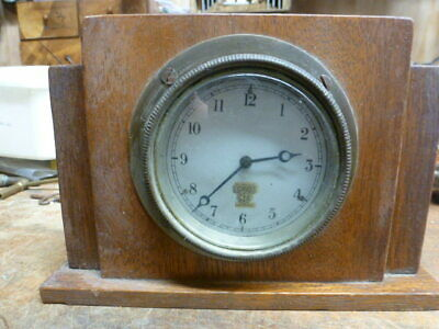 Smiths car clock for spare parts / repair