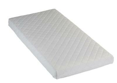 baby cot, cot bed toddler sprung mattress 100/120/140cm brand new free delivery