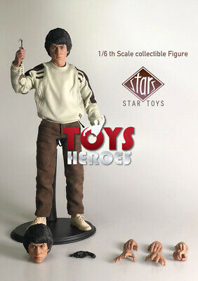 STAR TOYS STT-001 SCALE COLLECTIBLE FIGURE 1/6 JACKIE CHAN JACKIE CHAN Coupon