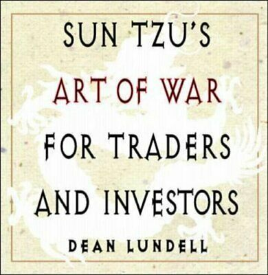 Sun Tzu's Art of War for Traders and Investors by Lundell, Dean Paperback Book