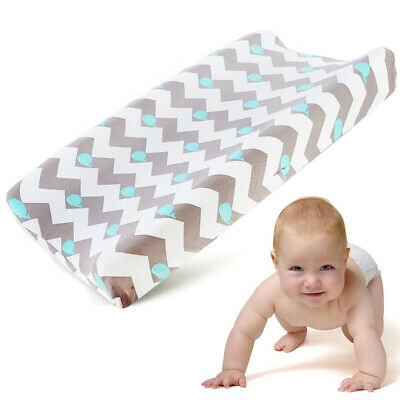 Breathable Baby Changing Table Pad Cover Newborn Infant Urine Replacement Mat sh