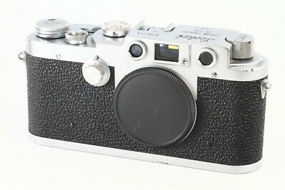 """RARE"" Leotax ELITE, T2L Rangefinder camera LTM39 From Japan#3027"