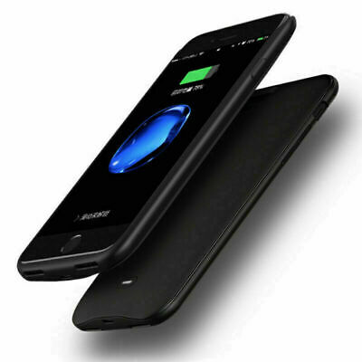5200mAh External Battery Case Power Bank Charging Cover For  iPhone  6/6s