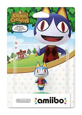 Amiibo Animal Crossing Rover/Nintendo - New