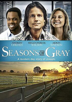 Seasons Of Gray