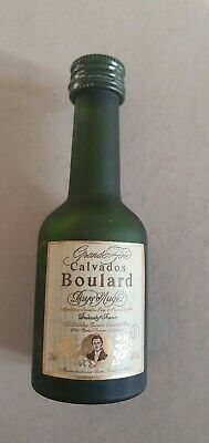 Ancienne bouteille