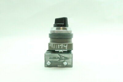 Mead MV-TP 2 Pos Selector Air Switch