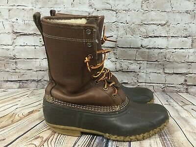 90975af1c76 UGG BROOKS TALL 5490 Women's Genuine Leather/Suede Boots Size US 9.5 ...