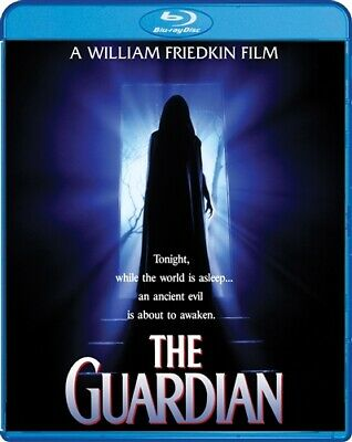 THE GUARDIAN New Sealed Blu-ray