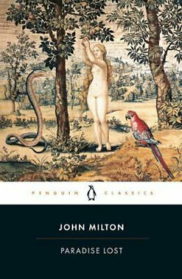 NEW Paradise Lost By John Milton  Paperback Free Shipping