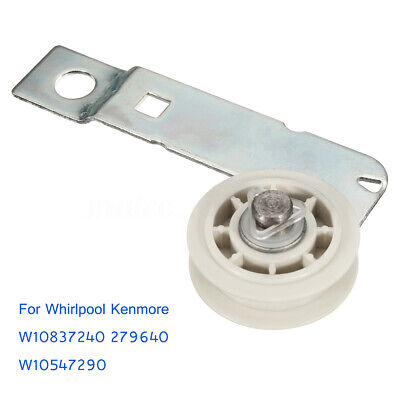 Dryer Idler Pulley For Whirlpool Kenmore W10837240 279640 W10547290 W10118756