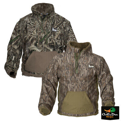 0b41adab917e9 New Banded Gear Youth Chesapeake Pullover - Kids Camo Hunting Coat -  B3010002