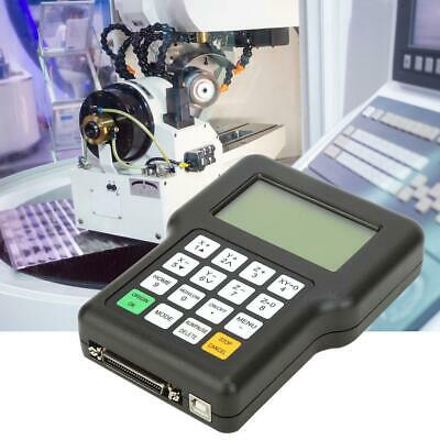 RichAuto A11E 3-Axis USB CNC Motion Controller Control System DSP Handle NEW