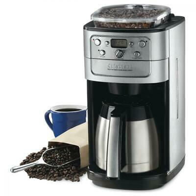 Cuisinart DGB-900BCC Automatic Burr Grind & Brew Thermal TM 12 Cup...