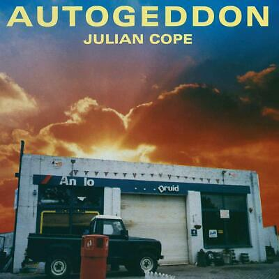 Autogeddon Book 5th Anniversary Edition Box Set Vinyl Julian Cope PREORDER 08