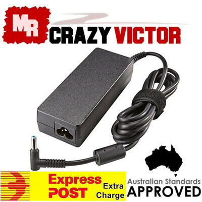 Power Adapter Charger for HP TPN-C125 TPN-Q154 TPN-Q159 TPN-W112 TPN-W117