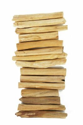 Palo Santo Incense 10 fresh sticks (4+inches long)