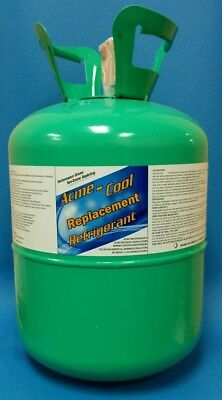 ACME-COOL AC-77 REFRIGERANT - Designed for use in R22