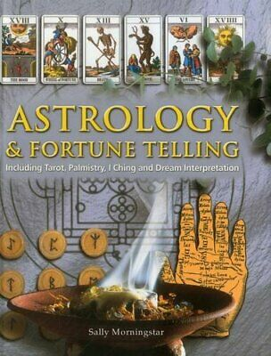 ASTROLOGY, FORTUNE TELLING BOOKS ☆ Many Rare Vintage