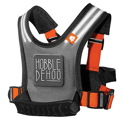 Hobbledehoo Active Childs Harness - Kids Harness for Everyday Safety and - Ski