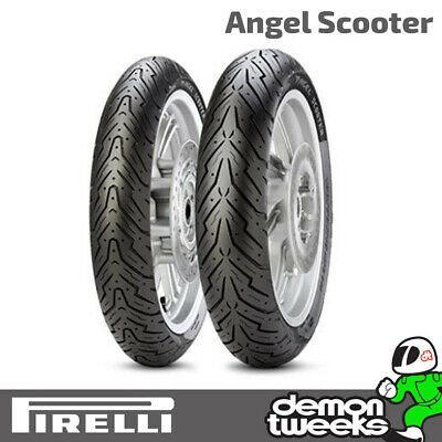 Pirelli Angel Scooter Tyre 120/70 12 58P TL Rear