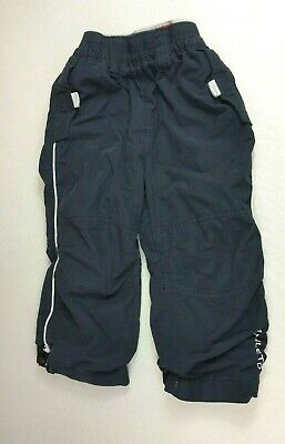 NEXT Boys CARGO Pants Trousers Navy 3 Years  - COMBINED POSTAGE