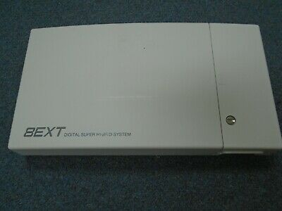 Panasonic KX-TD1232 Digital System KX-TD170 8 Port Digital Station Expansion
