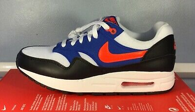 Details about Nike Air Max 1 BG Unisex Trainers UK6 EU40 AR1180 001