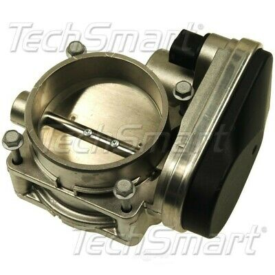 Fuel Injection Throttle Body-Assembly Standard S20005