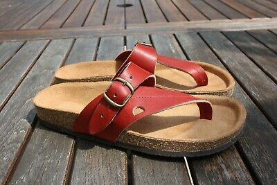 Eco Lumière Femmes Chaussures Tissu Neuf Flop Sandales Flip Plate O0k8nwP