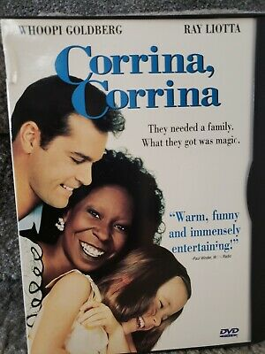 Corrina, Corrina (DVD, 1999) New  Snap Case, Not Sealed. FREE US SHIPPING