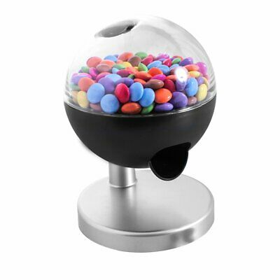 Electronic Touch Activated Sweet Candy Dispenser Vintage Candy Gumball Machine