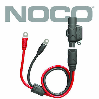 NOCO GBC007 Boost XConnect Charger Adapter GB20 GB40 GB50 G750 G1100 G3500 G7200