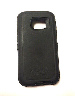 Otterbox Defender Series Case for Samsung S7 - Black - No Screen