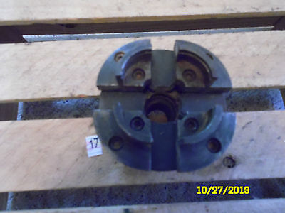 "4"" Four Jaw Chuck with FREE SHIPPING"