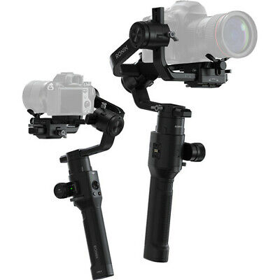 DJI Ronin S 3-Axis Motorized Gimbal Stabilizer For Cameras