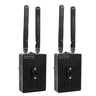 FWT-150 Video Recording Broadcast 5.8GHz Wireless Image Transmission Equipment
