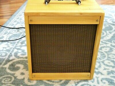 HAND WIRED 50 Watt Plexi JMP Lead 1987 Marshall clone Guitar