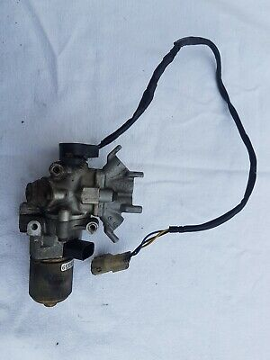 1999 Honda ST1100 Pan European Rear ABS Modulator Unit
