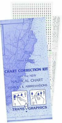 Chart Correction Kit