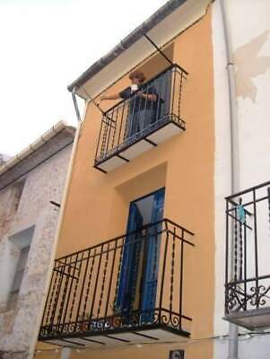 townhouse costa blanca spain