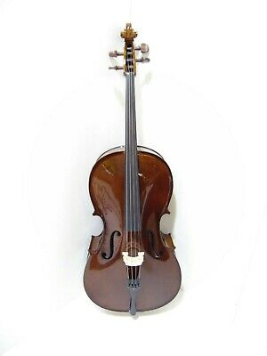 Stentor Student 1 Cello Outfit, Full Size-DAMAGED- RRP £458
