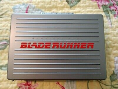 Blade Runner Ultimate Collector's Edition Briefcase - No DVD's