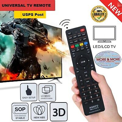 LCD LED Smart Controller Universal TV Remote Control For SONY SAMSUNG LG HISENSE