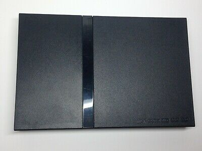 Sony PS2 Slim Console SCPH-70000 Charcoal Black Playstation 2 For repair 1052147