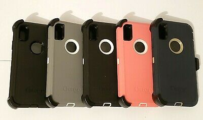OtterBox Defender Series Case for iPhone XR - colors