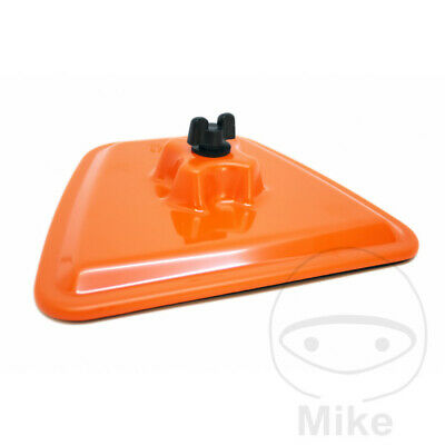 Twin Air Wash Cover For Powerflow Kit Yamaha YZ 450 F 2018